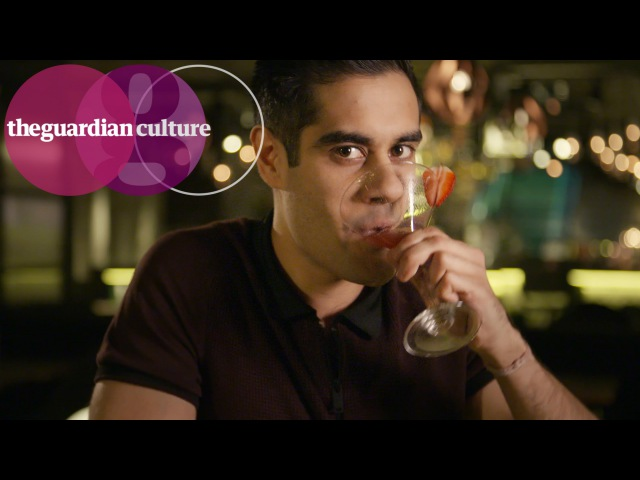 Sacha Dhawan as Shakespeare's Parolles: 'Are you meditating on virginity?' | Shakespeare Solos