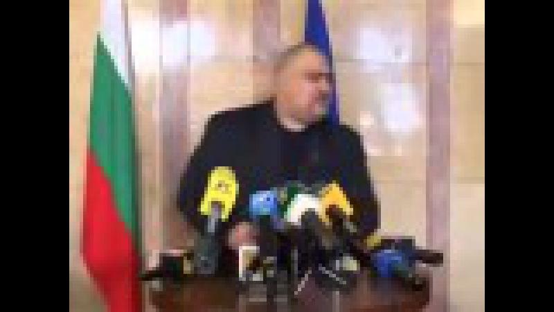 Bugarski politicar cepa zastavu tzv. ''Republike Kosovo''.
