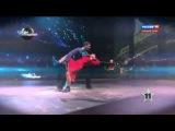 ИРИНА ПЕГОВА и Андрей Козловский 6 выпуск Танцы со звездами 21.03.2015 Танго