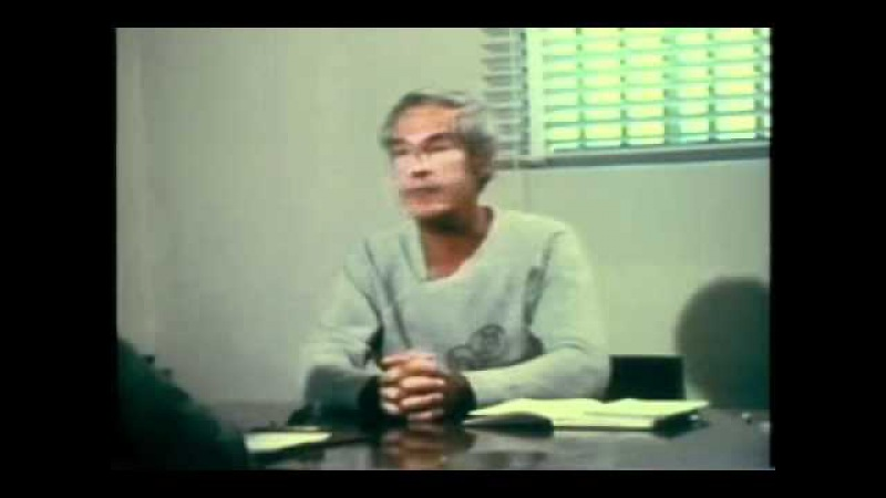Timothy Leary In Folsom Prison Interview California 1973