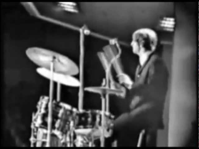 The Beatles - Long Tall Sally (Ringo Starr)