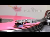 HENRY MANCINI and His Orchestra - The Pink Panther Theme (pink vinyl)