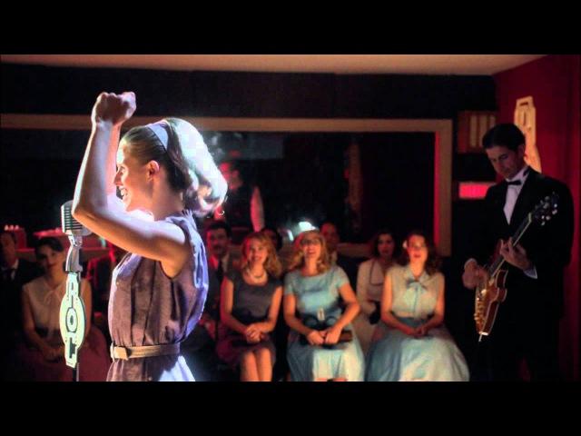 Luisa gana el concurso de talentos - Velvet