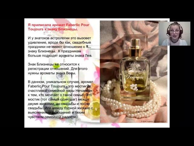 Творим с помощью парфюма и астрологии