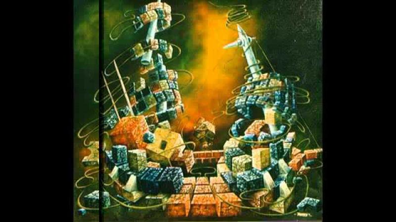 Miodrag Nadlacki - Nebeski zapisi, Luda kuca i Slike prasecanja