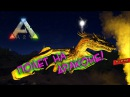 ARK: Survival Evolved - Полет на драконе!