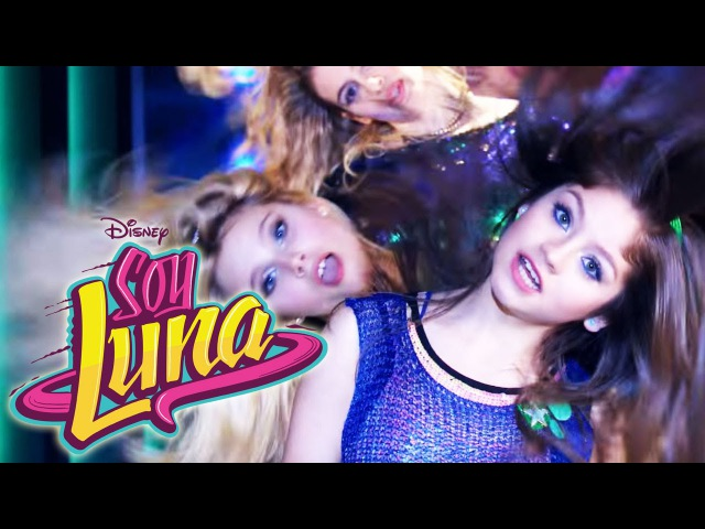 SOY LUNA - Song Competition 🎵 | Disney Channel Songs
