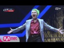 Hit The Stage Block B U-Kwon transforming to the Joker! 20160727 EP.01