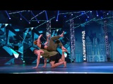 Танцы: Алина Михайлова и Константин Зайц (Michelle Hodge - Home) (сезон 3, серия 2)
