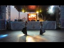 Drakaris LTC. Fun Style Tribal Fusion @ Odesa Tribal Festival Halt Balkanization 16