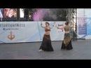 Balkan Style Tribal Fusion. Drakaris LTC @Odesa Tribal Fest Halt - Balkanization