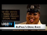Latrice Royale Laugh Track Remix - Logo TV