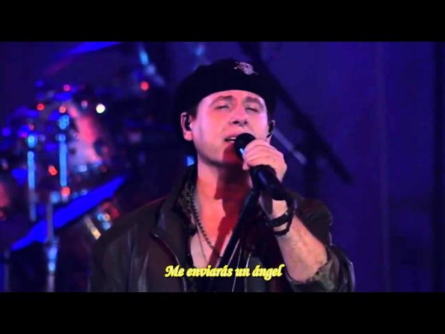 Scorpions - Send me an angel sub español