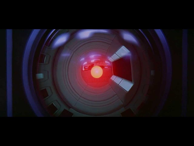 The Charm Of 2001: A Space Odyssey HD