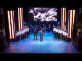Концерт Ансамбля Песни и Пляски Северного Флота (часть 2)