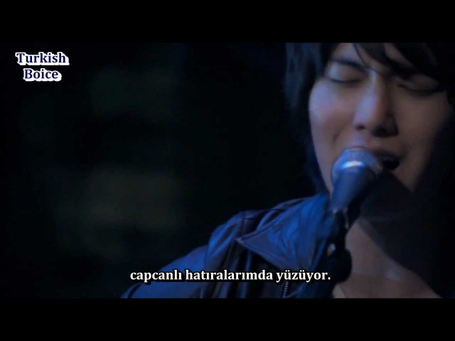 Lee Jong Hyun - My Love (A Gentleman's Dignity OST) [Türkçe Altyazılı]