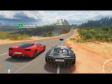 ГЕЙМПЛЕЙ FORZA HORIZON 3 by Vikkstar123