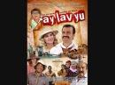 Ay Lav Yu Film Müziği / Soundtrack Bozgun-Rout