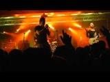 Scott Stapp - GreenBay Concert 02032016