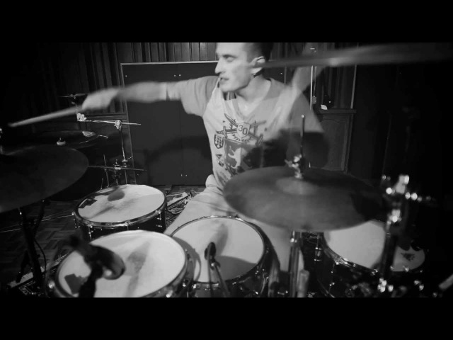 Blink 182 - Ghost On the Dance Floor Drum remix by Ian Head