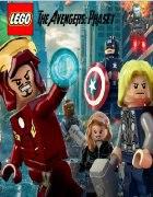 ���� ������ : ����� �������� /  LEGO Marvel�s Avengers