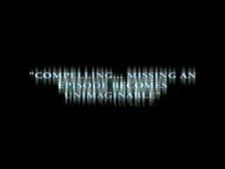 Клиент всегда мертв/Six Feet Under (2001 - 2005) Трейлер (сезон 1)