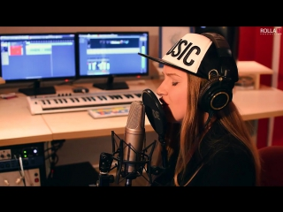Willy William - Ego _ Cover by Ester (Live in studio)_HD
