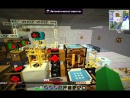 Minecraft сервер MCSkill - 26 - А лампочка горит D