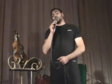 Артур Александров - прости меня отец-видео цыганской группы  БАХТАЛЭ РОМА (1)
