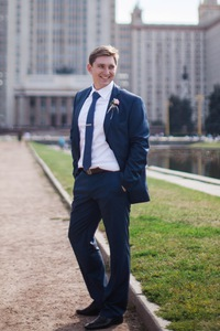 Евгений Казанчеев