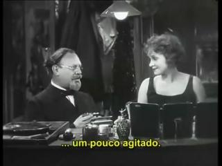 Der blaue Engel - O Anjo Azul - Marlene Dietrich - Legendado - 1930