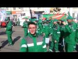 День нефтяника г. Альметьевск 2