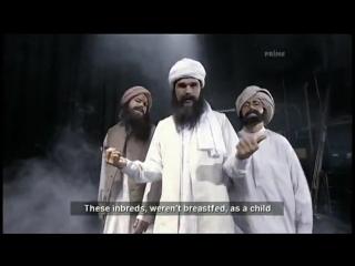 NO SURVIVOR - GUYS FROM AL-QAEDA (EYE OF THE TIGER PARODY). Join Al-Qaeda!