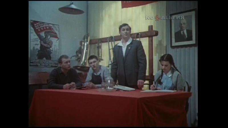 Дни и годы Николая Батыгина (1987) 2 серия