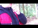 Испытываем дымовые шашки 2 варианта