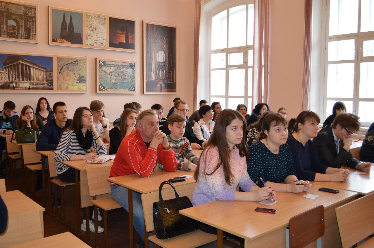 Более двух тысяч калужан проверили свои знания по истории Великой Отечественной войны