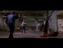 Бешенные псы (1991) - Мексиканская дуэль