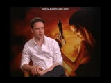 Timur Bekmambetov, James McAvoy Interview : Wanted