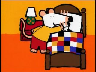 Maisy [Мейзи] Songs - Poor, Poor Panda CARTOONS in ENGLISH for KIDS [МУЛЬТФИЛЬМ на английском для детей]
