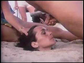 Порно кончить в голову