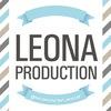 LeonaProduction. Фотосессия СПб