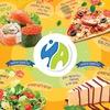 ★★★ Служба Доставки Вкусной Еды ЙА ★★★