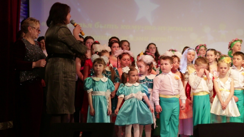 2016 04 21 Концерт Чаша добра в КДЦ Созвездие Лимбяяха 23