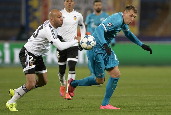 Артем Дзюба: приятно сравняться с Роналду по числу голов в Лиге чемпионов