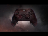 Xbox Elite Wireless Controller - Gears of War 4 Limited Edition | WorldGames.com.ua