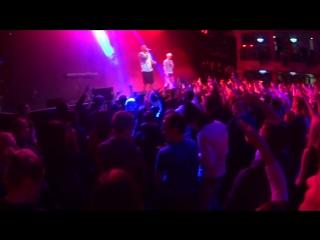 Лок Дог - Про море (live in RED club 14.02.2016)