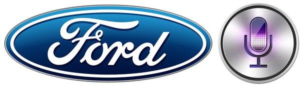 Ford добавил Siri в новую версию SYNC