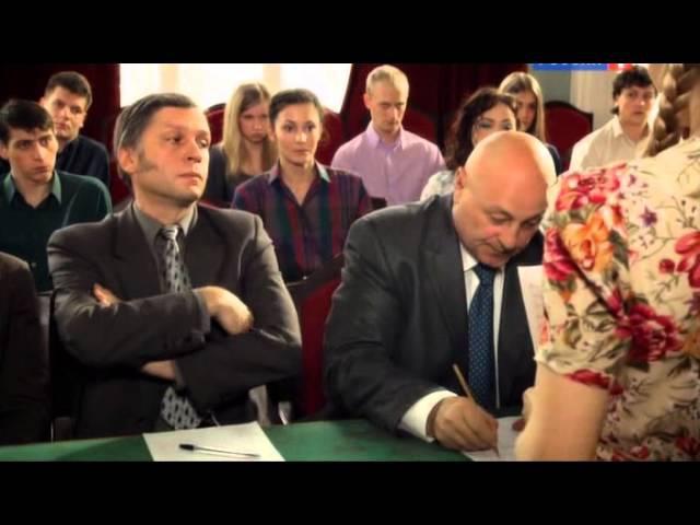 Ласточкино гнездо 5 серия Мелодрама 2012