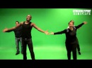 Just Dance - Real dancers behind the scenes 2