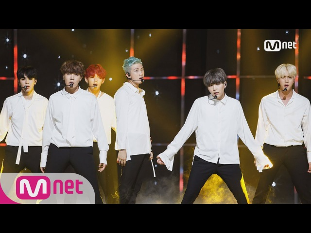 [BTS - Butterfly] Comeback Stage l M COUNTDOWN 160512 EP.473